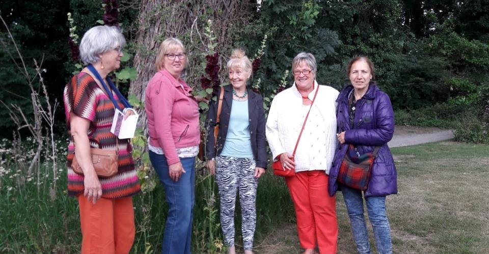bezoek arboretum juli (2)